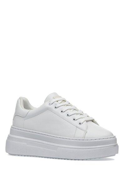 İnci Parlee.z 1pr Beyaz Kadın Sneaker