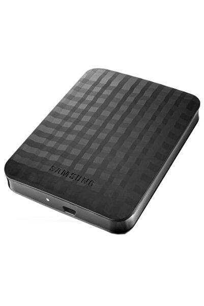 """Samsung 500gb 2.5"""" M3 Usb 3.0 Siyah Taşınabilir Disk"""