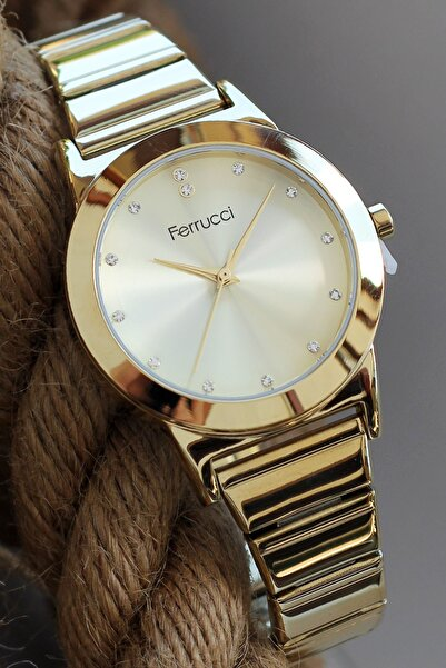 Ferrucci Kadın Kol Saati Fc.756429.04