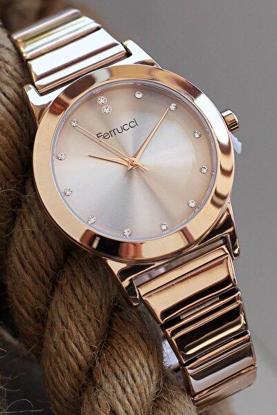 Ferrucci Kadın Kol Saati Fc.756429.05