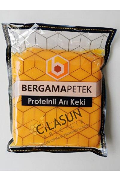 BERGAMA PETEK Arı Keki 1 kg 1,08 gr Protein Şampiyonu