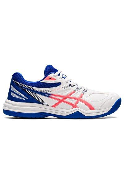 Asics Kadın Beyaz Tenis Ayakkabısı