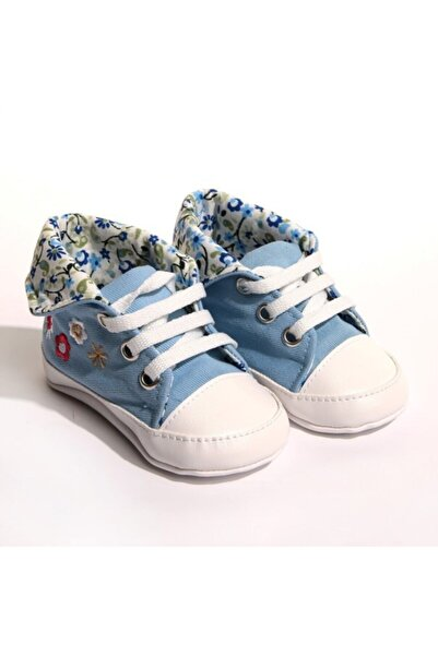 First Step Bebek Ayakkabısı