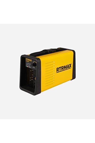 Rtrmax Inverter Kaynak Makinası 160 Amper Rtm5165