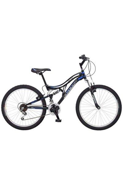 Salcano Hector 24 V Dağ Bisikleti (140 Cm Üstü Boy)