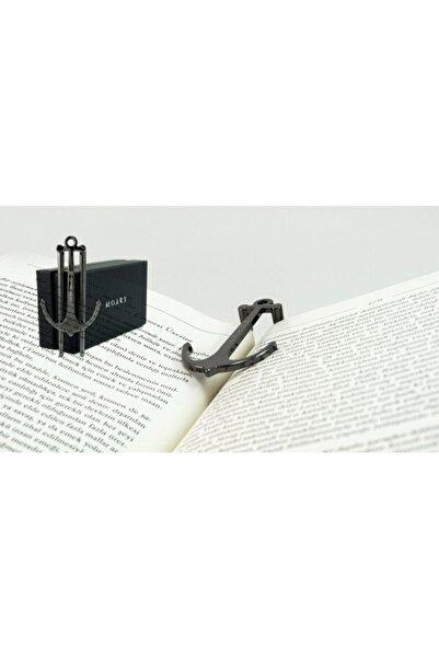 MOART Sayfa Tutucu & Kitap Ayracı