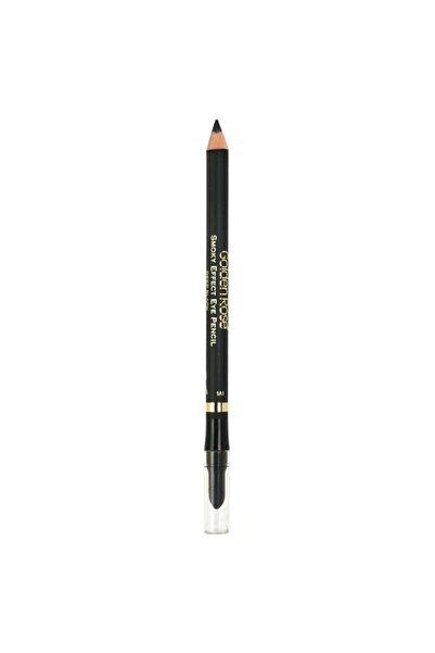 Golden Rose Smoky Effect Eye Pencil