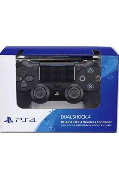 Sony Ps4 Dualshock 4 V2 Gamepad Siyah Yeni Nesil Kol (teşhir Ürünü) Garantili
