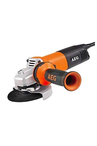 AEG Ws 11-125 1100 W 125 Mm Avuç Taşlama Makinesi