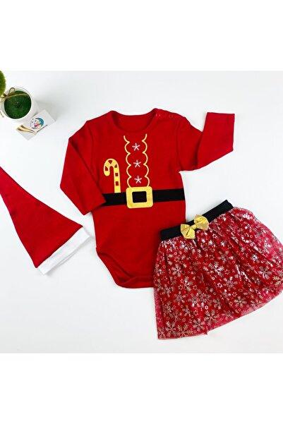 Dreambaby Tütü Etekli 3 Lü Noel Set