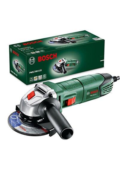 Bosch Taşlama Makinesi Pws 700-115