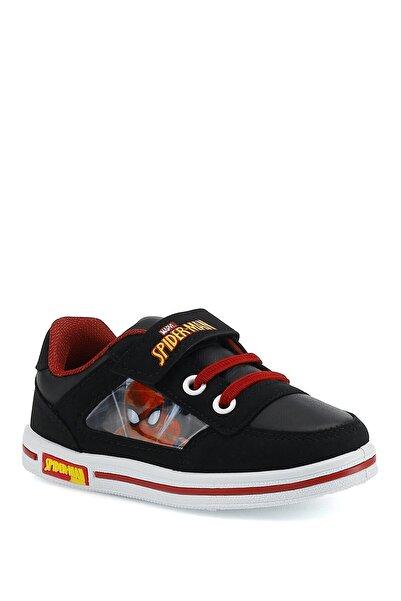 SPIDERMAN Wasp.p1pr Siyah Erkek Çocuk Sneaker