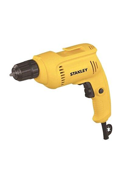 Stanley Stdr5510c 550watt 10mm Profesyonel Darbesiz Matkap