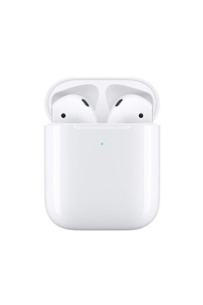 BUTISH Beyaz  2.nesil Bluetooth Kulaklık
