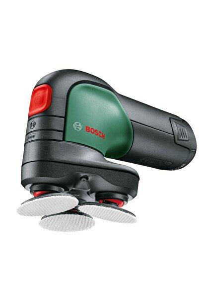 Bosch Easycurvsander 12 Oynar Başlıklı Akülü Disk Zımpara Ve Polisaj Makinesi (solo)
