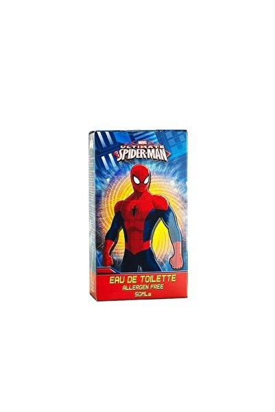 MARVEL Spider-man 50 Ml Eau De Toılette Parfüm