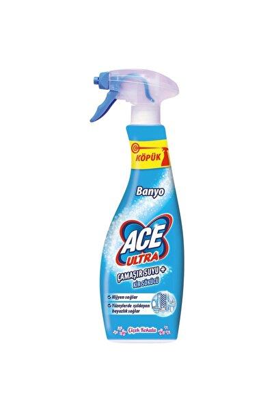 ACE Ultra Banyo Köpük Çamaşır Suyu Kir Sökücü 700 Ml