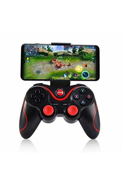 Subzero Bluetooth Oyun Konsolu Gamepad Joystick