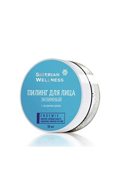 SIBERIAN WELNESS Siberian Wellness Gözenek Temizleyici Enzyme Face Peeling