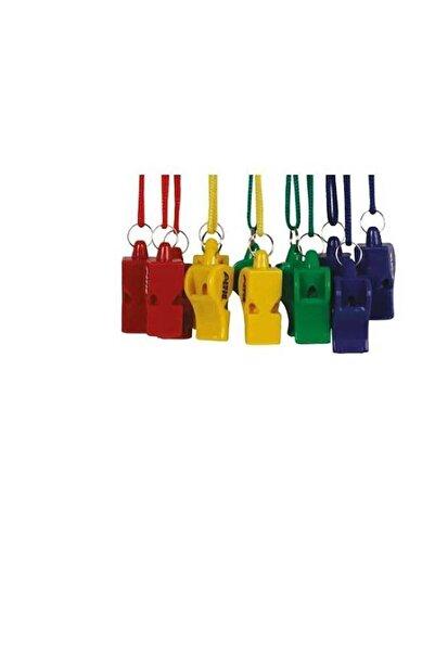 ALTIS Plastik Hakem Düdüğü (D100)