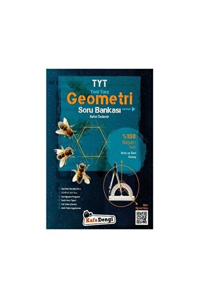 Kafa Dengi Yayınları Kafadengi Tyt Geometri Orta ve İleri Düzey Soru Bankası