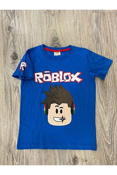 KALİ KİDS Röblox karakterli tshirt
