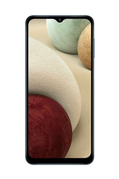 Samsung Galaxy A12 64gb Mavi Cep Telefonu ( Türkiye Garantili)