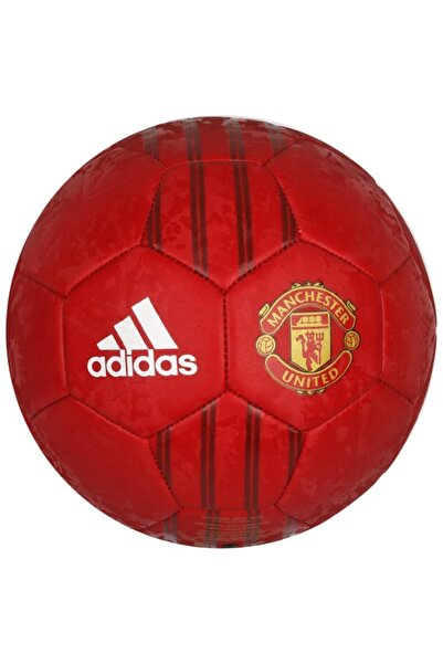 adidas Gt3914 Manchester Unıted Futbol Antreman Topu