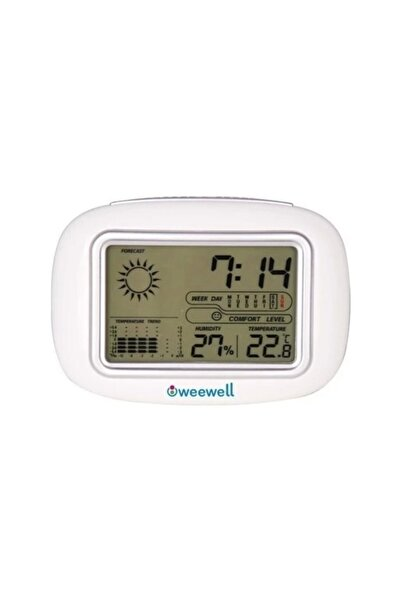 WEEWELL Hygro Thermometer