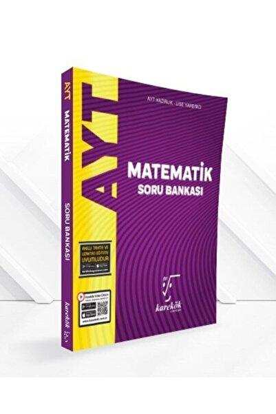 Karekök Yayınları Ayt Matematik Güncel Soru Bankası