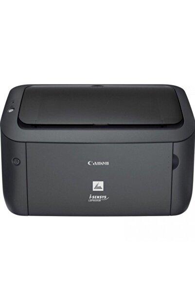 Canon Lbp6030b A4 Siyah Laser Yazıcı Usb 2.0 Demo+1 Tonerli