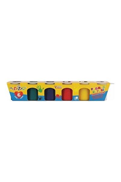 Südor Mydido Parmak Boyası 6 Renk X 22ml My88