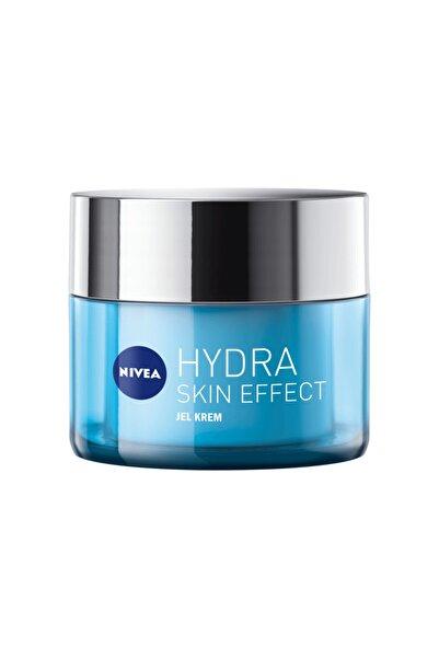 Nivea Hydra Skin Jel Krem Nemlendirici 50 Ml