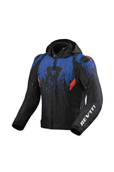 Revit Quantum 2 H2o Mont Siyah Mavi