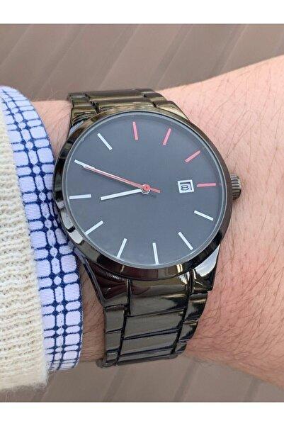 Spectrum Unisex Premium Yeni Sezon Takvimli Saat
