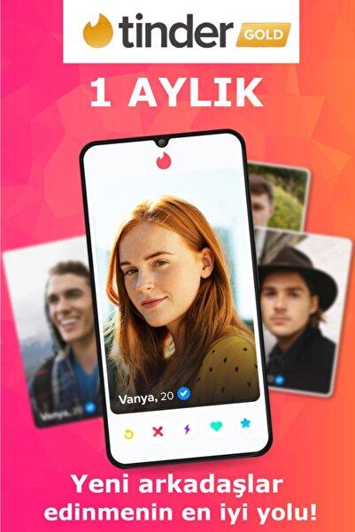 Tinder Gold  Yeni Arkadaşlar Edinmenin En İyi Yolu