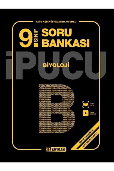 Hız Yayınları 9.sınıf Biyoloji Ipucu Soru Bankası