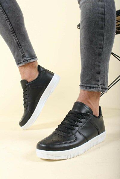 TREND Unisex Sneaker Siyah