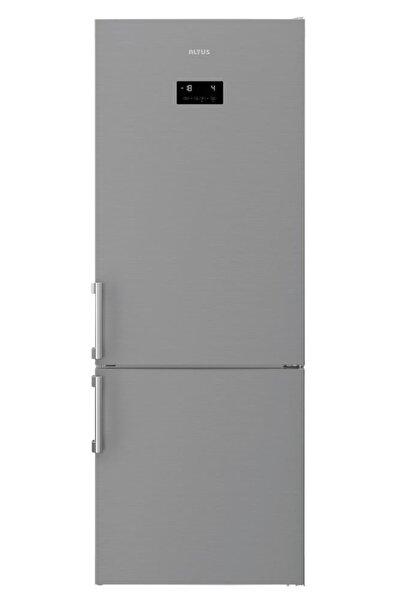 Altus ALK 471 XI 514 Lt No Frost Buzdolabı