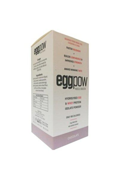 Asitane Egg Pow Muscle Booster Çikolatalı Yumurta Akı Tozu 10 Şase 15 Gr