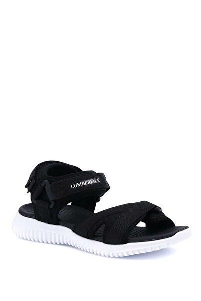 lumberjack Mılas 1fx Siyah Kadın Sandalet