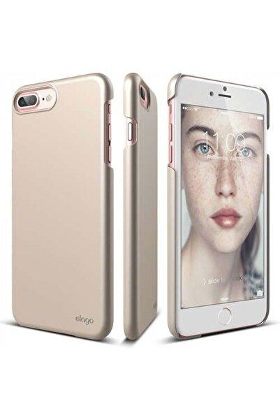 Elago Slimfit 2 Iphone 7 Gold Kılıf
