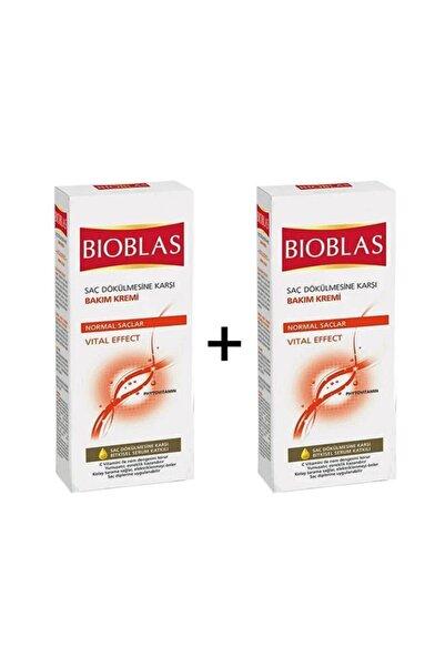 Bioblas Saç Kremi Vital Effect 300ml X 2 Adet