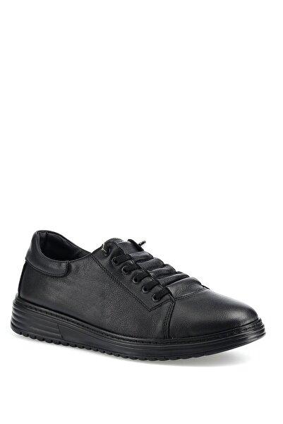OXIDE Caps 1pr Siyah Erkek Günlük Ayakkabı