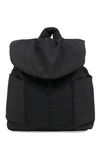 Butigo 21fwbag1015 1pr Siyah Kadın Sırt Çantası