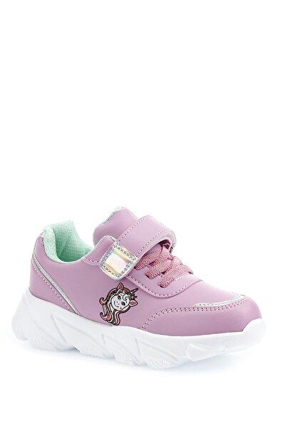 SEVENTEEN Sandy.p 1x Pembe Kız Çocuk Sneaker