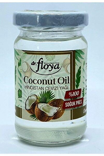 Dr. Floya Hindistan Cevizi Yağı 100 Ml.