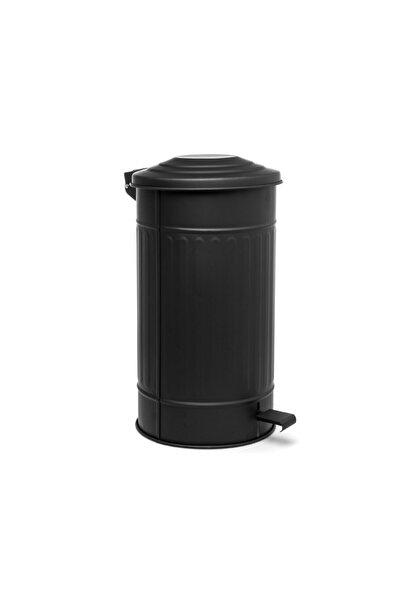 The Mia Mia Mutfak Çöp Kovası 24 Litre - Siyah