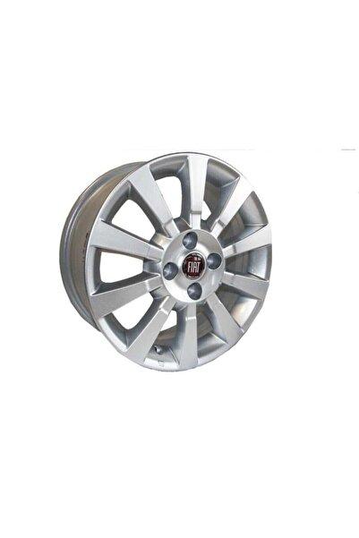 "OPAR Fiat Linea/fiorino 15"" Çelik Jant Takımı (4 Adet) Orjinal (55176505)"