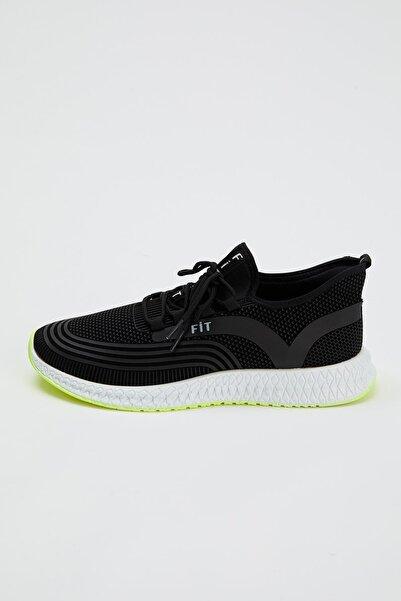 DeFacto Bağcıklı Aktif Spor Ayakkabı